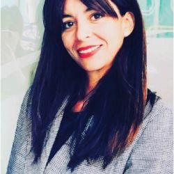 Dra. Elena Ribao Arias