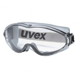 Uvex Ultrasonic Glasses