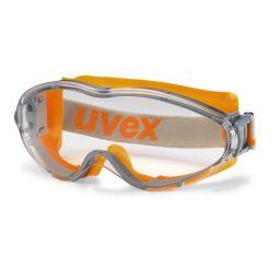 Uvex Ultrasonic Glasses