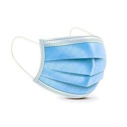 Type IIR Surgical Mask (40 Units) Blue